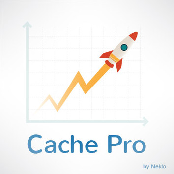 Cache Pro - Speed up and Optimization for Magento