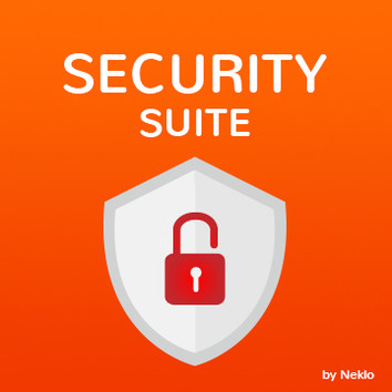 Security Suite for Magento