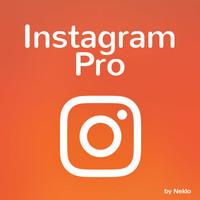Instagram Pro Widget