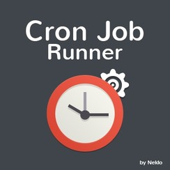 Cron Job Runner for Magento 2