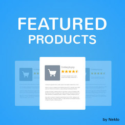 Featured Products by Category for Magento 2