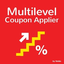 Multilevel Coupon for Magento 2